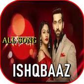 Ost Ishqbaaz Songs icon
