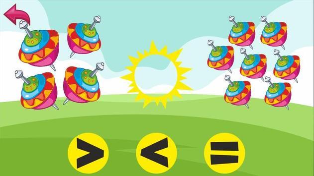 Математика для детей screenshot 14