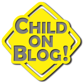 Child On Blog - for Parents icon