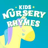 Kids Nursery Rhymes & Poems icon