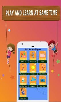 Kids Nursery Rhymes & Poems screenshot 2