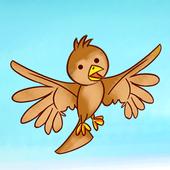 البلبل الحيران - The perplexed nightingale icon