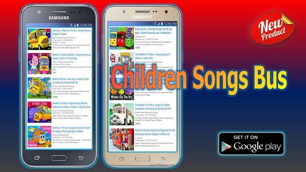 Children Songs Bus screenshot 4