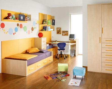 children room design screenshot 2