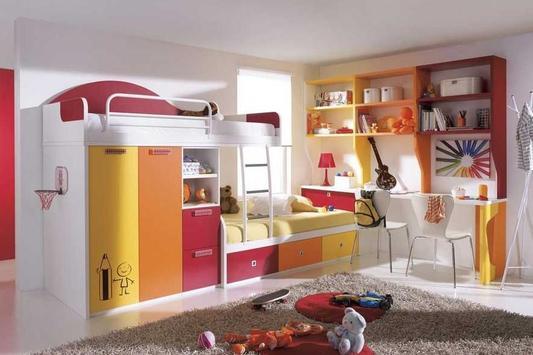 children room design screenshot 3