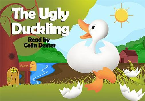 Children Story: Ugly Duckling poster