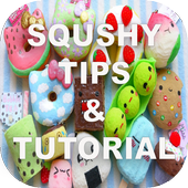 Squishy Tips & Tutorial icon