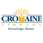Cromaine Library Mobile icon