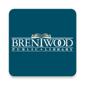 Brentwood Public Library's App icon