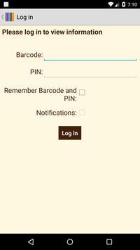 DPL Mobile apk screenshot