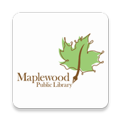 Maplewood Public Library's App icon