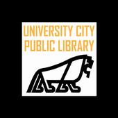 University City Public Library icon