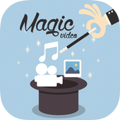 Magic Video icon