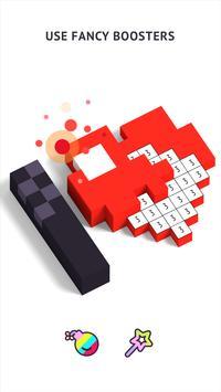 Pixel Builder screenshot 3