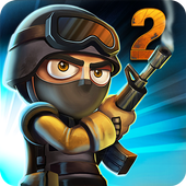 ikon Tiny Troopers 2: Special Ops