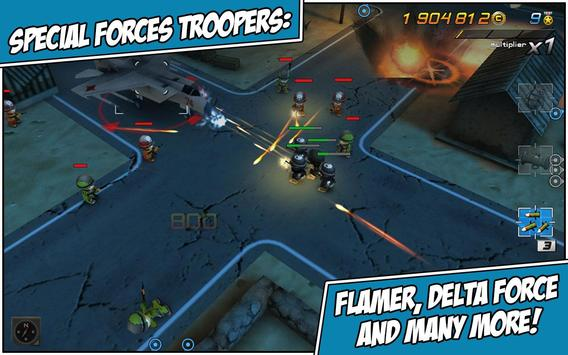 Tiny Troopers 2: Special Ops screenshot 12