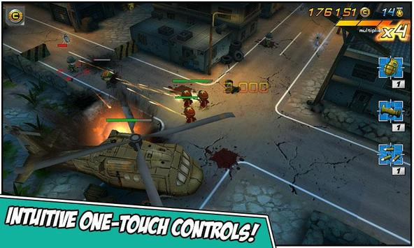 Tiny Troopers 2: Special Ops screenshot 2