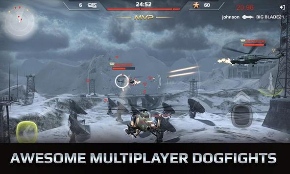 Battle Copters (Unreleased) screenshot 2