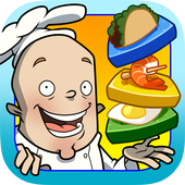 Order Up!! Fast Food icon