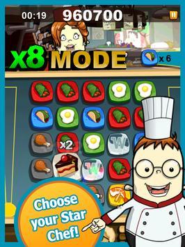 Order Up!! Fast Food apk screenshot