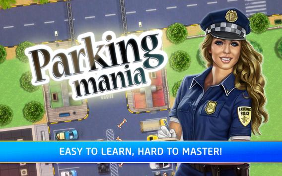Parking Mania poster