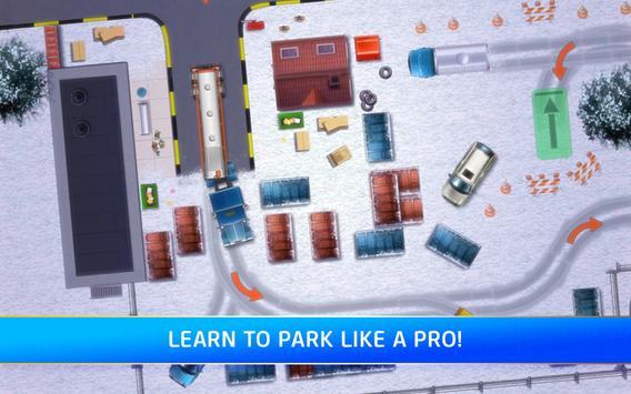 Parking Mania screenshot 13