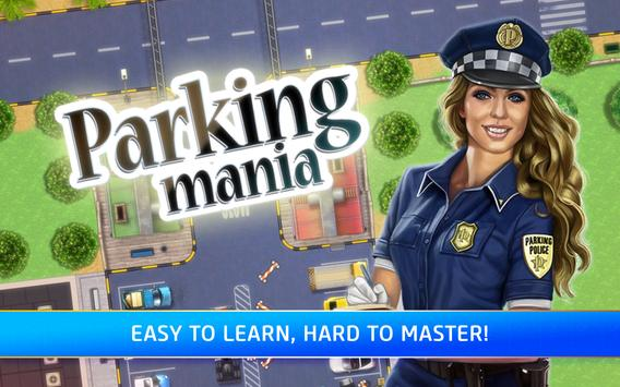 Parking Mania screenshot 5