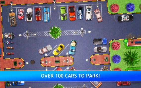 Parking Mania screenshot 14