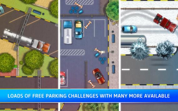 Parking Mania screenshot 1