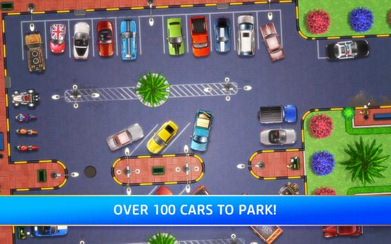 Parking Mania screenshot 4