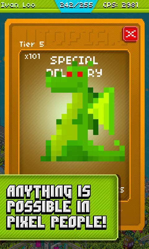 Pixel People APK Baixar - Grátis Simulação Jogo para ...