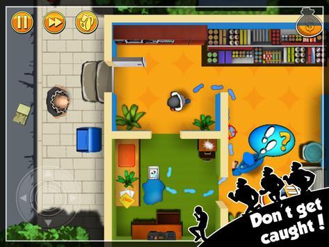 Robbery Bob screenshot 5