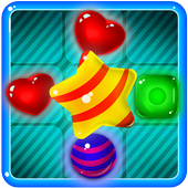 Free Candy icon