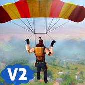 Battle Royale Grand Mobile V2 icono