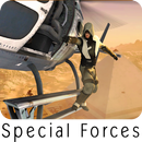 APK Impossible Pacific Special Forces TPS Combat Egypt