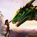 APK Jurassic Survival Dragon Hunting World 2018