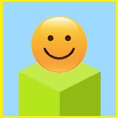 Emoji Jump Master icon