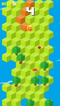 Emoji Jump Master screenshot 4