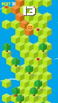 Emoji Jump Master screenshot 2
