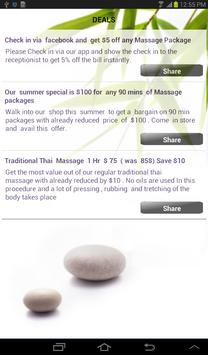 Chill Thai massage screenshot 8