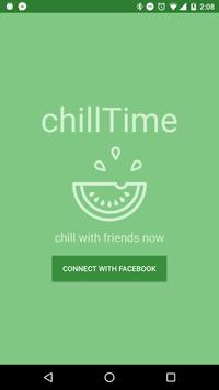 chillTime poster