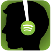 Music Playlist Spotify Guides icon