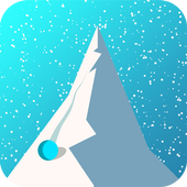 Chilly Snow Board icon