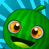 Fruit Smash Escape icono