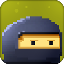Jumpy Ninja Run APK