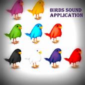 Birds Chirping icon