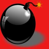 Bomb Explosions icon