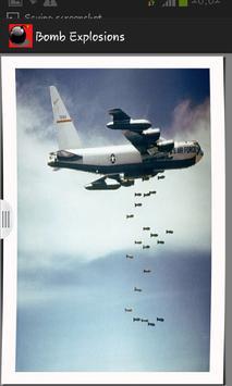 Bomb Explosions screenshot 4