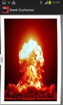 Bomb Explosions screenshot 5