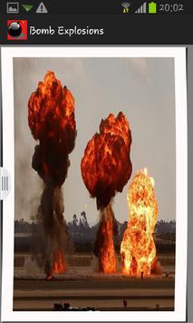 Bomb Explosions screenshot 2